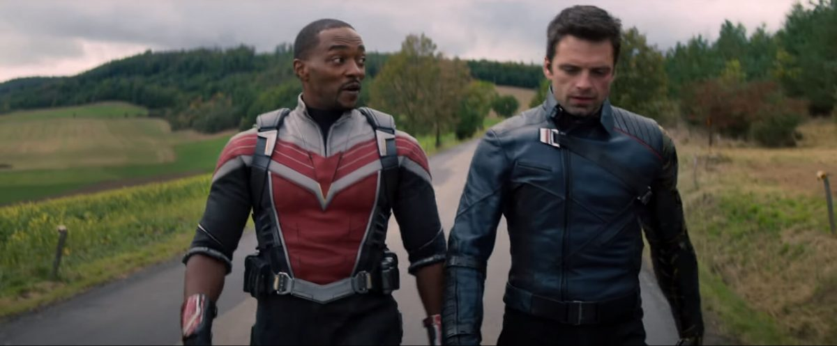 Falcon And The Winter Soldier Nielsen