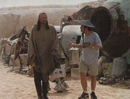 andy secombe bts star wars