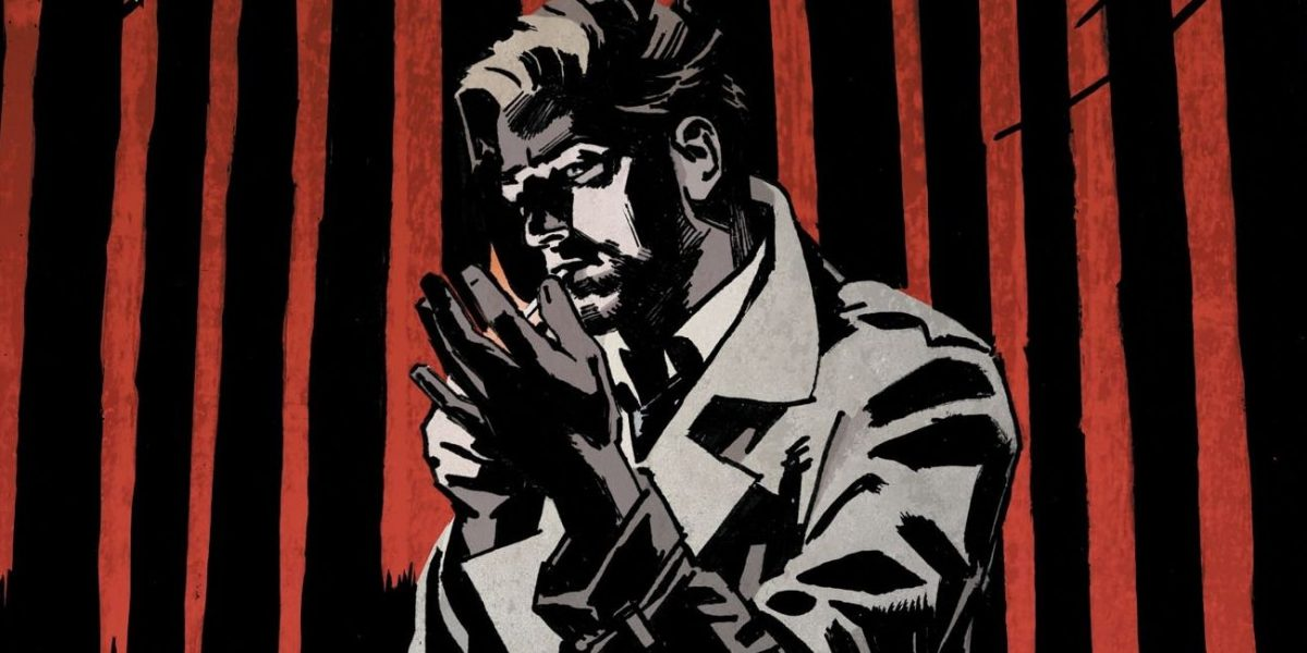 Constantine HBO Max