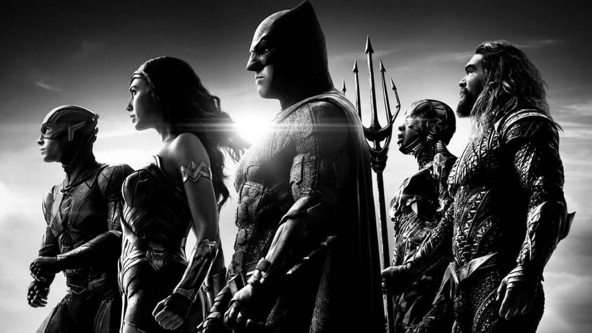 Zack Snyder's Justice League reseña sin spoilers