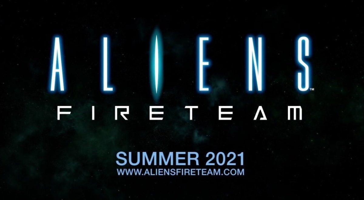 Alien Fireteam lanzamiento