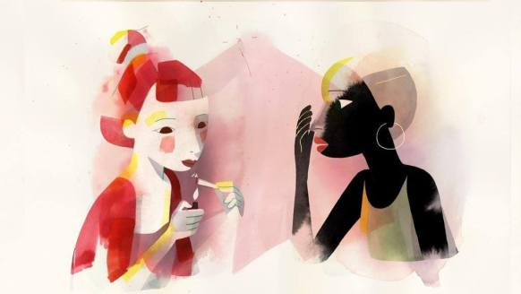 Genius Loci otro cortometraje animado que logra una nominación en los Oscars 2021