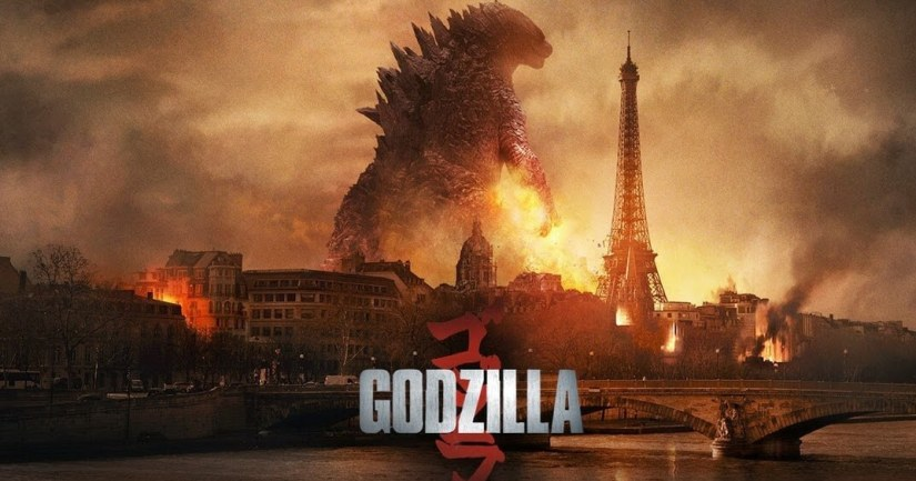 Top películas Monsterverse