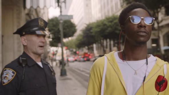 El cortometraje Two distant strangers ha sorprendido a la crítica obteniendo una nominación a los Oscars 2021