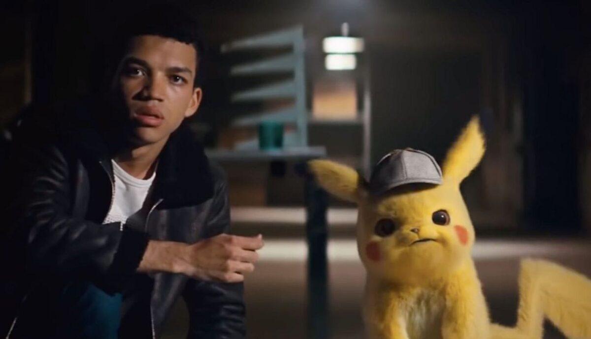 Justice Smith no cree que exista la posibilidad de ver Detective Pikachu 2