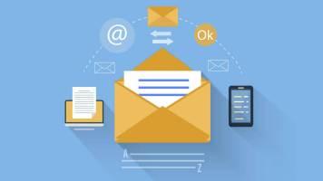 Рассылка e-mail - не спам