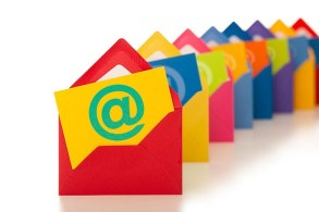 e-mail сообщения