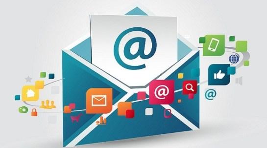 Логотип E-mail