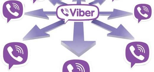 Реклама в Viber