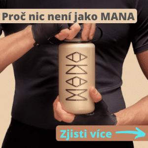 Proč nic není jako Mana – Mana™ | Česko