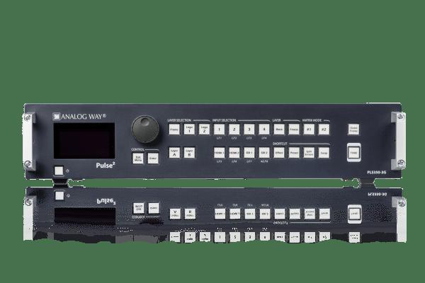 Analogway Seamless Switcher