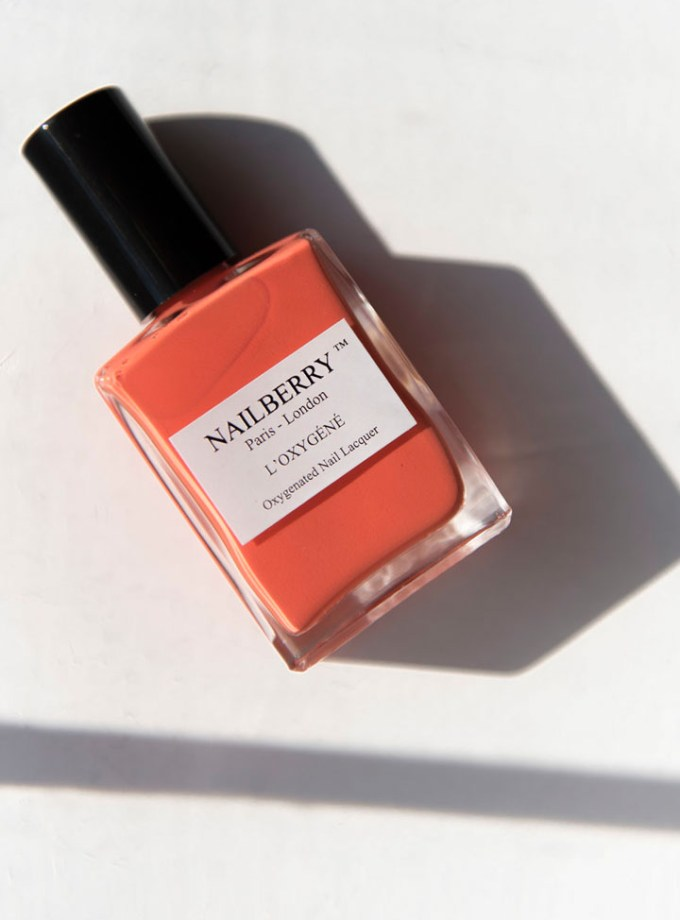 Nailberry