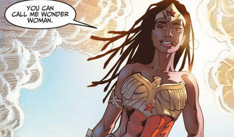 Superheroes for black girls to look up to - Nu'Bia