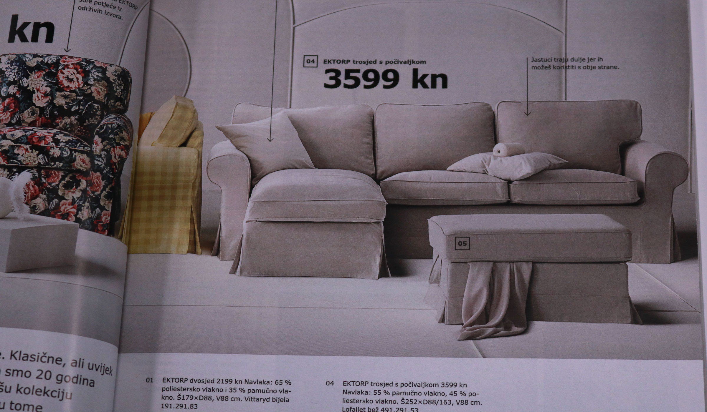Prelistale Smo Novi Ikea Katalog Za 2019 Godinu Ima