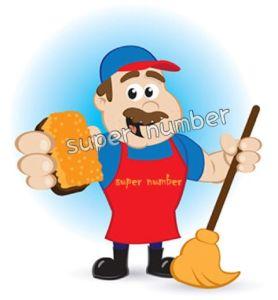 شركة نظافة في ابوظبي