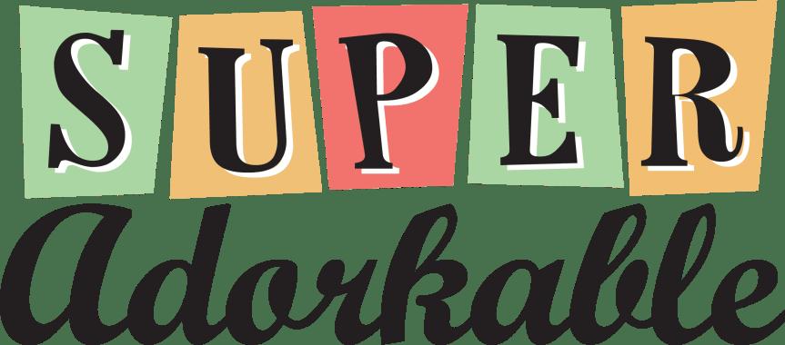 SuperAdorkable
