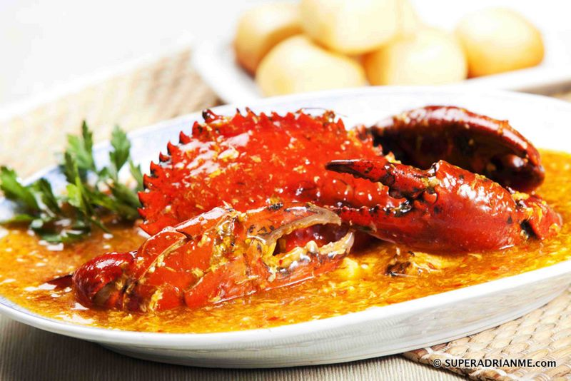 Photo of Chili Crab
