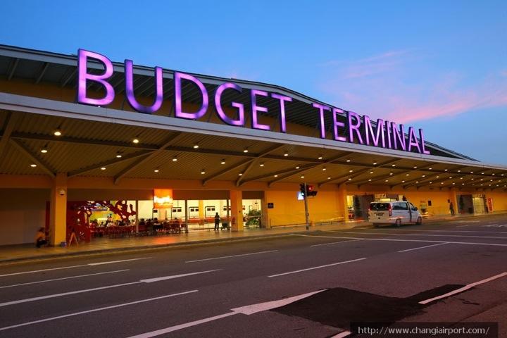 Changi Airport Will Build New Budget Terminal Terminal 4