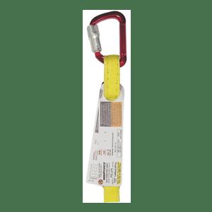 Web Lanyard Custom Aluminum Carabiner Your Choice