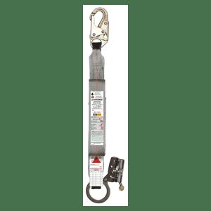 MAX Force Energy Absorber – Snaphook & ADP Grab SST