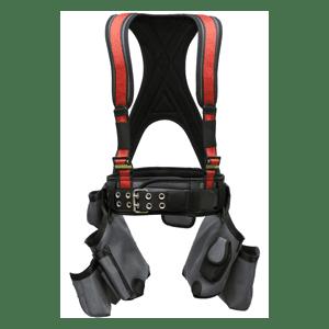 Tool Bag Carrier