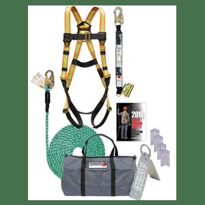 MAX-V USA Safety Kits Carry Bag