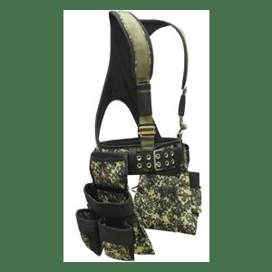 Tool Bag Carrier – Jigsaw Camo