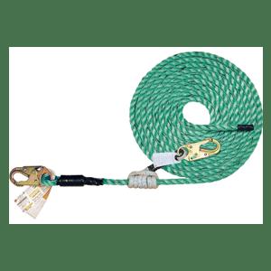 Maxima Lifeline - Value Rope Grab Options