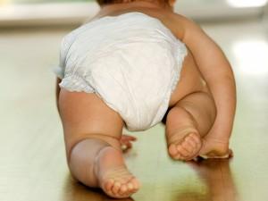beba nije kakila