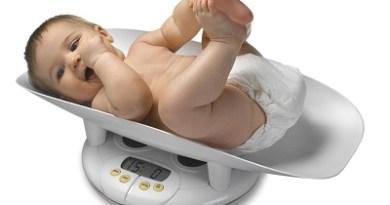 vaganje bebe