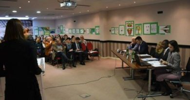 """Održana konferencija """"Podrška deci i porodicama u izbegličkoj krizi"""""""