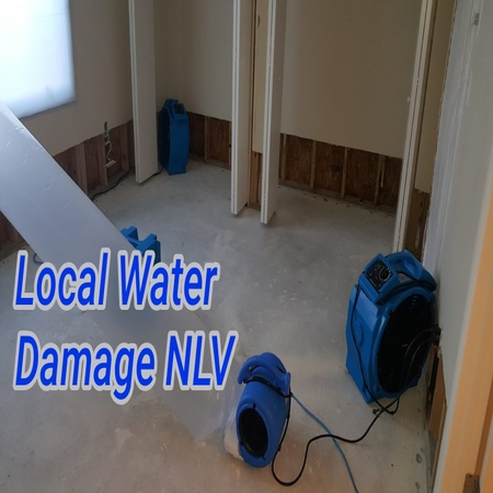 Local Water Damage NLV