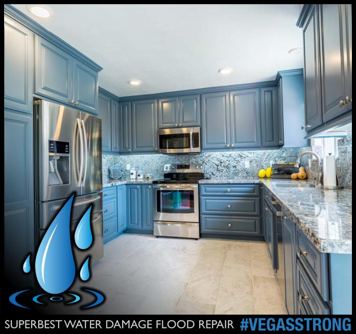 WATER DAMAGE LAS VEGAS 107