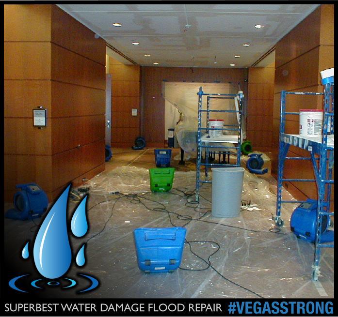 WATER DAMAGE LAS VEGAS 17