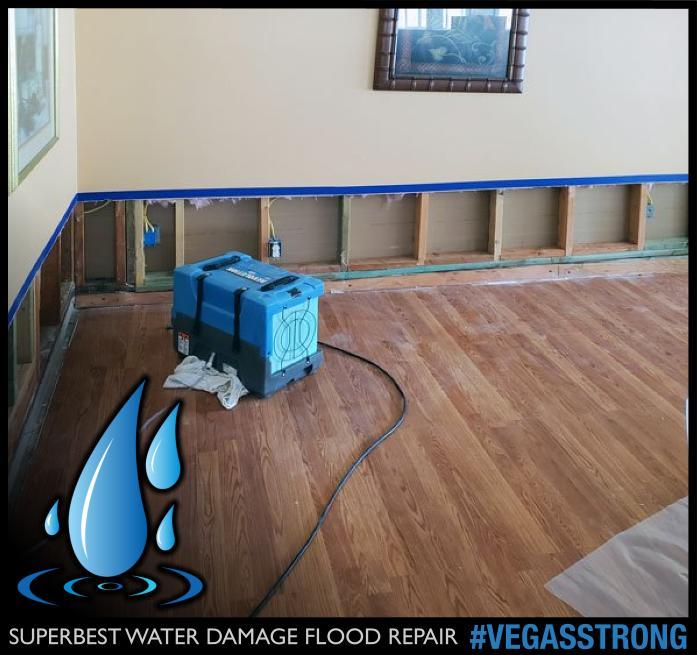 WATER DAMAGE LAS VEGAS 48