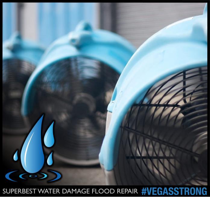 WATER DAMAGE LAS VEGAS 57