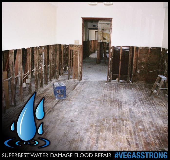 WATER DAMAGE LAS VEGAS 73