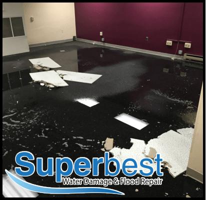 water damage las vegas restoration company Superbest Flood Repair 16
