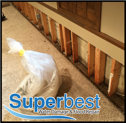 water damage las vegas restoration company Superbest Flood Repair 21