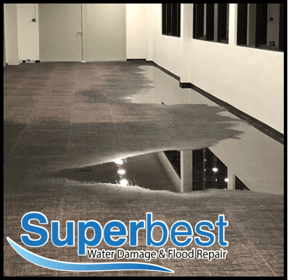 water damage las vegas restoration company Superbest Flood Repair 37