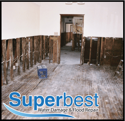 water damage las vegas restoration company Superbest Flood Repair 70