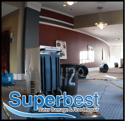 water damage las vegas restoration company Superbest Flood Repair 71
