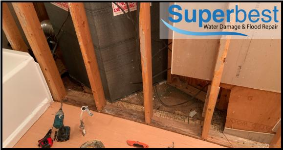 water damage restoration las vegas SUPERBEST 81