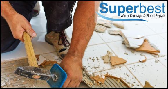 water damage restoration las vegas SUPERBEST 87