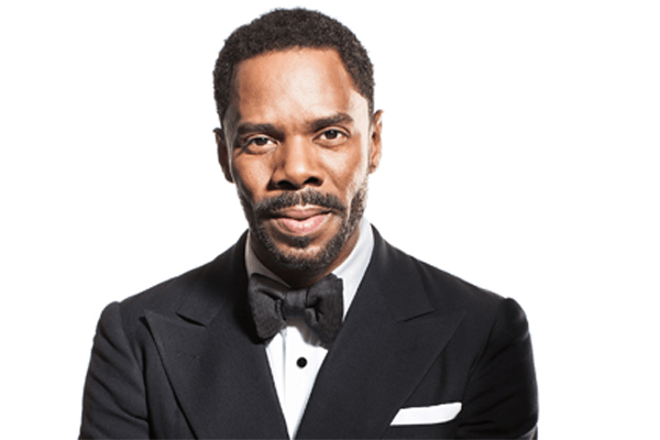 Actor, Colman Domingo on being gay and his family's reaction