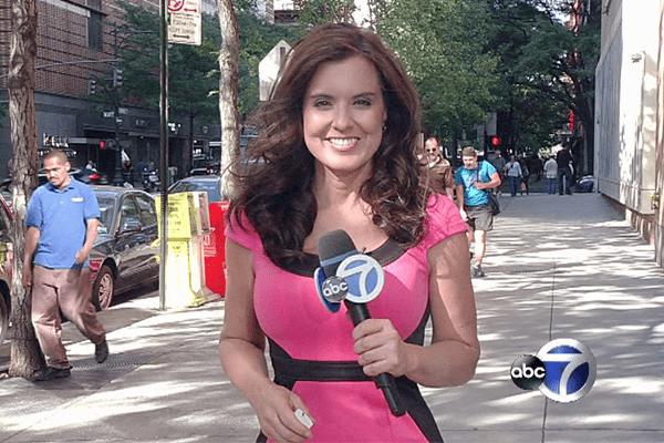 Amy Freeze Net Worth