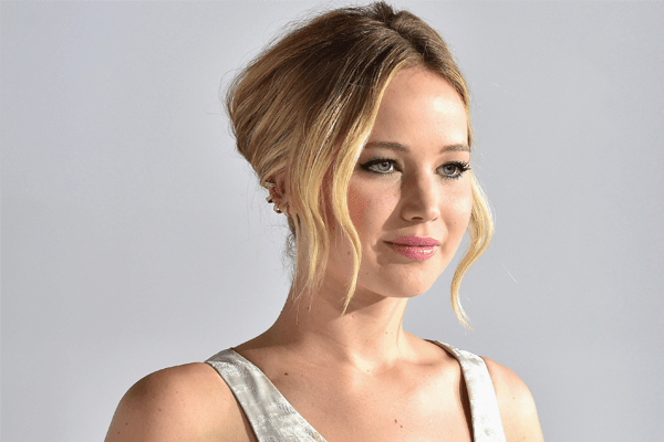 Some cheeky secrets of Jennifer Lawrence- Fun-loving Hollywood girl