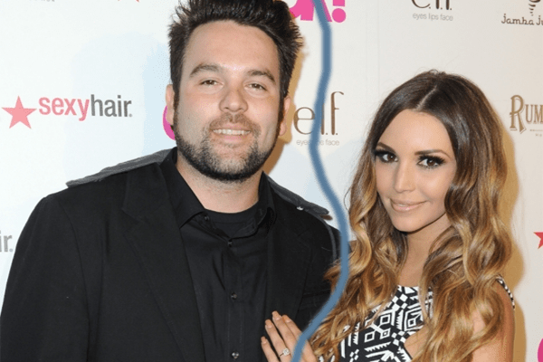 Divorce Alert: Michael Shay and Scheana Marie Put Wedding Behind And Finalize Their Divorce