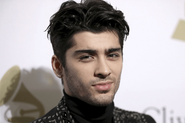 Zayn Malik shares about being profiled and detained on his first flight to America