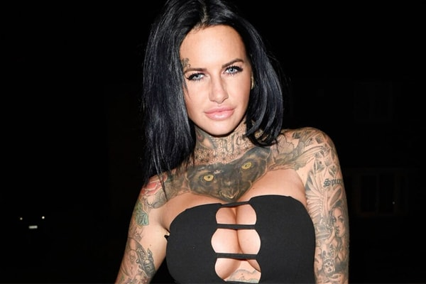 Jemma Lucy Net Worth